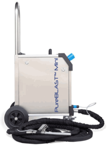 PureBLAST™ Mini - Cryo Pure Corp