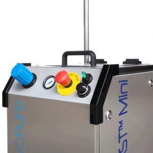 PureBlast™ Mini - Cryo Pure Corpr